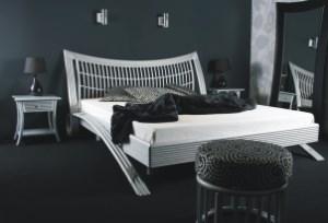 Schlafzimmermöbel - Rattanmöbel und Flechtmöbel bei der Möm
